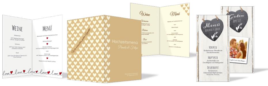 Hochzeitskarten bestellen schweiz